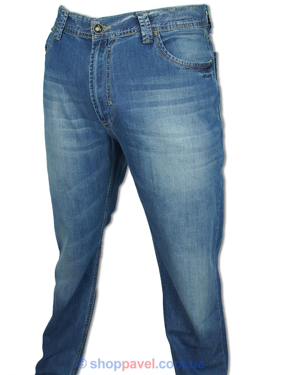 Мужские джинсы Cen-cor CNC-1182 большого размера
