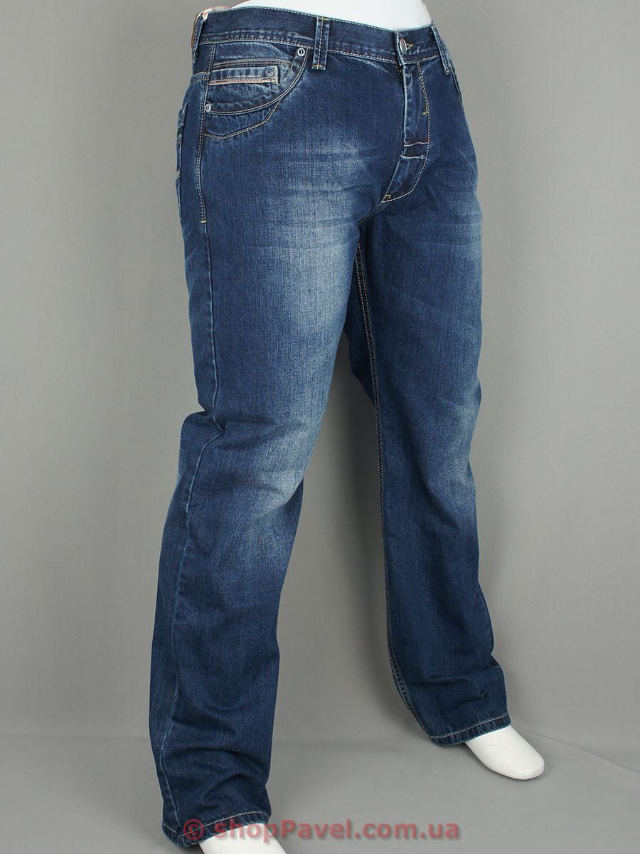Мужские джинсы Cen-cor CNC-1078 в большом размере