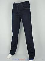 Зимние мужские джинсы Mirac M:2472 P.N.531 фліс