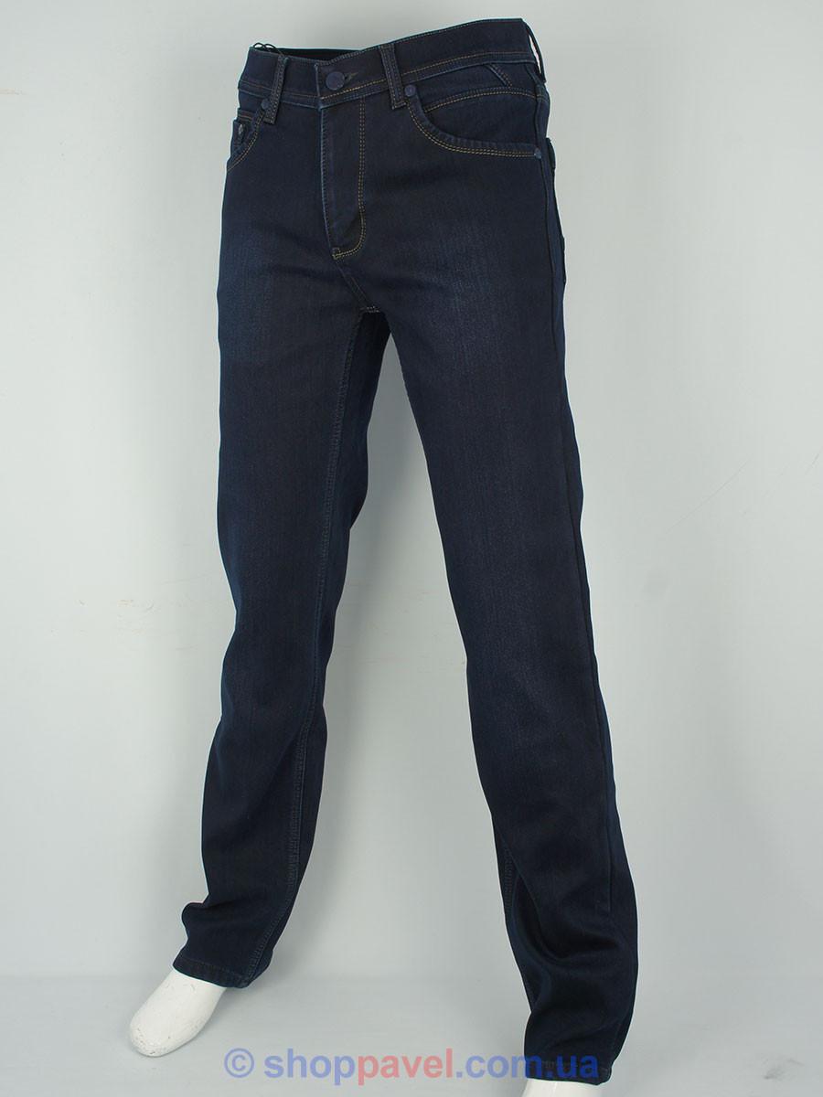 Зимние мужские джинсы Mirac M:2472 P.N.531