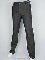 Мужские зимние джинсы Differ (флис)