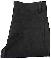 Детские брюки для мальчика на флисе № 16 - 303