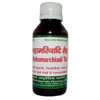 Лечения различных кожных заболеваний/ Махамарчиади таил, Махамаричади таил / Mahamarchiadi Tail, Mahamarichadi