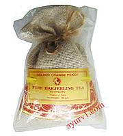 Черный индийский чай /  Pure Darjeeling Tea/  100 gr