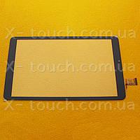 Тачскрин, сенсор  YJ408-FPC V0  для планшета