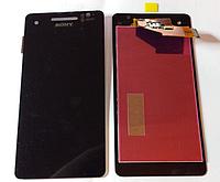 Дисплей (модуль) + тачскрин (сенсор) для Sony Xperia V LT25i