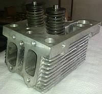 Головка блока цилиндров т-40, т-25, т-16 (д144, д21)