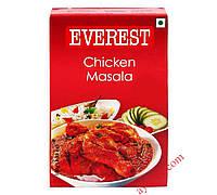 Приправа для курицы Чикен Масала, Еверест / Сhicken Masala Everest /  15gm