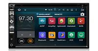 Магнитола Андроид PI-6922, DVD, TV, 4-х ядерный процессор
