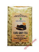 Чай индийский черный с бергамотом / Earl Grey Tea/ 100 гр