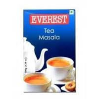"""Масала чай """"Эверест""""/ Everest Masala Tea /50 гр - Национальный напитокИндии"""