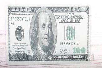 Коврик для мышки Валюты мира, Dollar