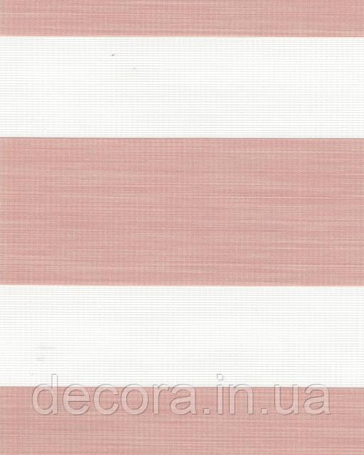 День-ніч міні Олімпос зебра рожевий 2091