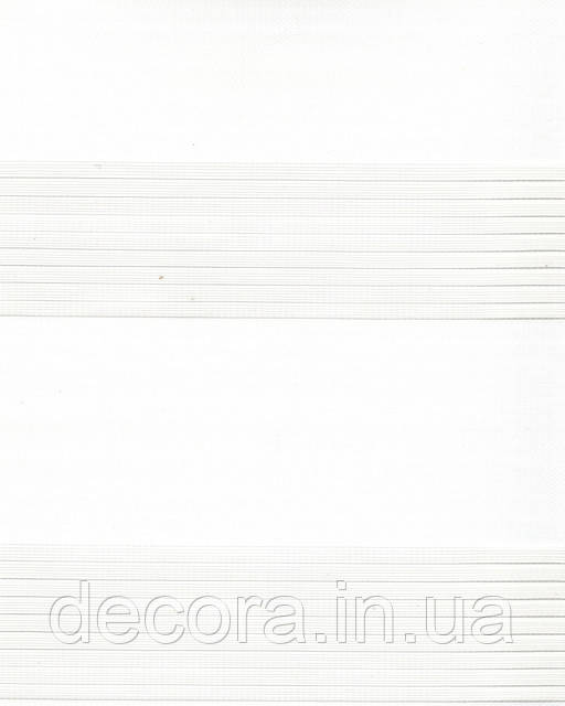 День-ніч міні Стандарт зебра білий 2062