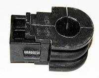 Втулка стабилизатора переднего 22мм NISSAN NOTE 06- E11E HR16DE,TIIDA C11Z 54613ED001