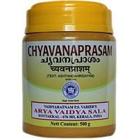 Чаванпраш, Котакал / Chyavanaprasam, Kottakkal Arya Vaidya Sala / 500 g