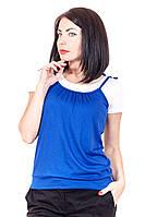 Футболка женская 101 (7 цветов), футболки оптом, женская футболка недорого, дропшиппинг  украина