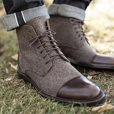 Мужская обувь. Поступление новинок.