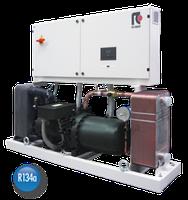 Чиллеры RC GROUP FRIGO SCREW K (186 ÷ 655 кВт)