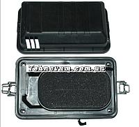 Воздушный фильтр на генератор 168 (в сборе)