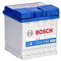 Акумулятор Bosch S4 Silver 44Aг