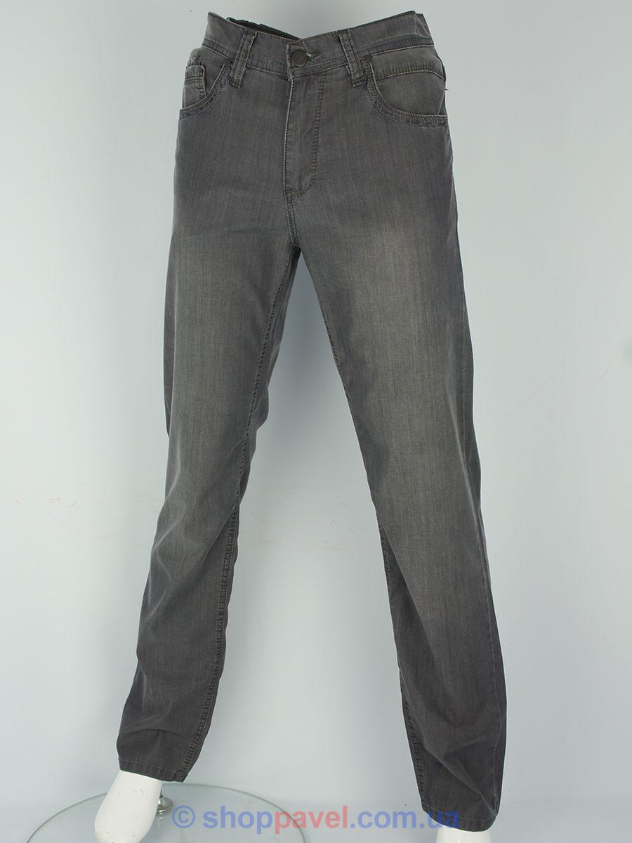 Серые мужские джинсы Mirac M:2251 P.N.366