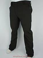 Мужские черные джинсы Cen-cor (большой размер) CNC-3044 BT#1