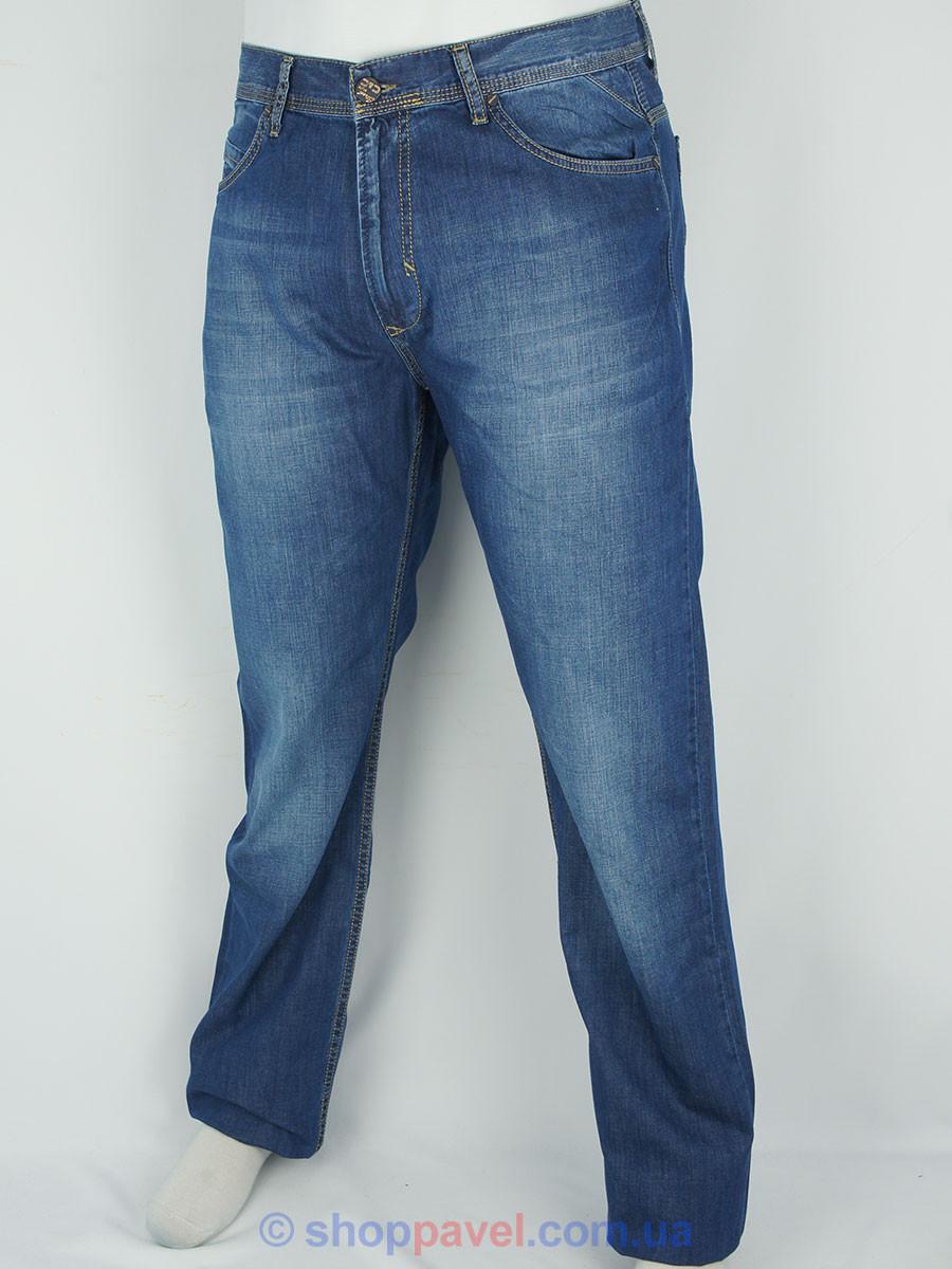 Мужские джинсы Cen-cor CNC-1226-BT большого размера