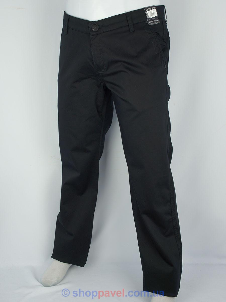 Классические мужские джинсы Differ E-1781 SP.621-11 большого размера