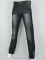 Стильные мужские джинсы Differ E-1557 SP.109-11