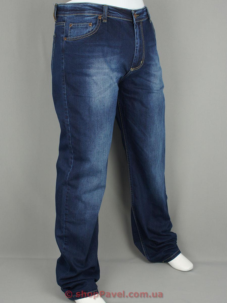 Мужские джинсы Activator 105-DP Texas в темно-синем цвете