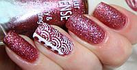 Лак для ногтей Colour INTENSE Velvet