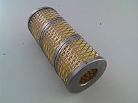 Фильтр масляный ГАЗ-24,412 с железным ободком