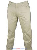 Мужские джинсы Mirac M:2191B P.N.341 в большом размере