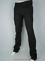 Мужские черные джинсы Cen-cor CNC-3033 C-1