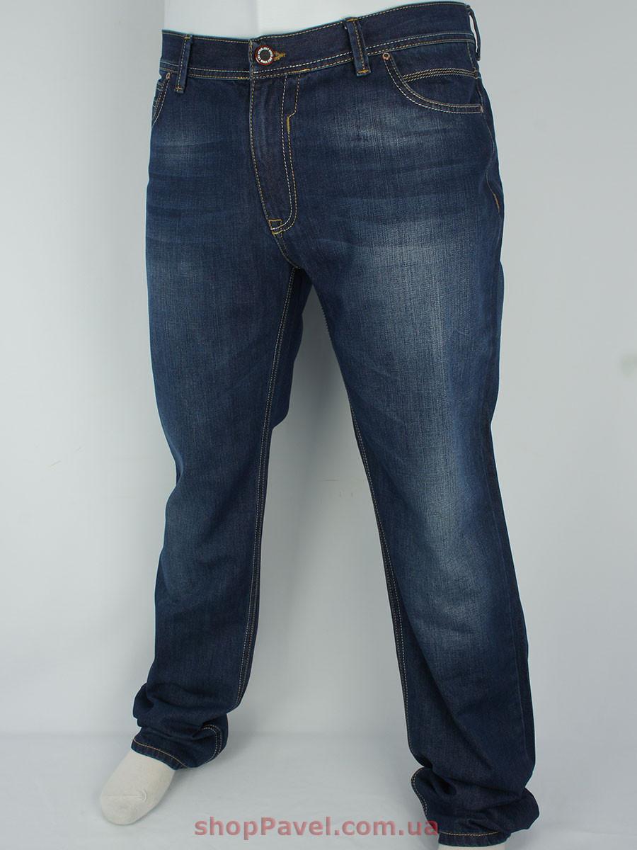 Мужские джинсы Colt 1509 в темно-синем цвете