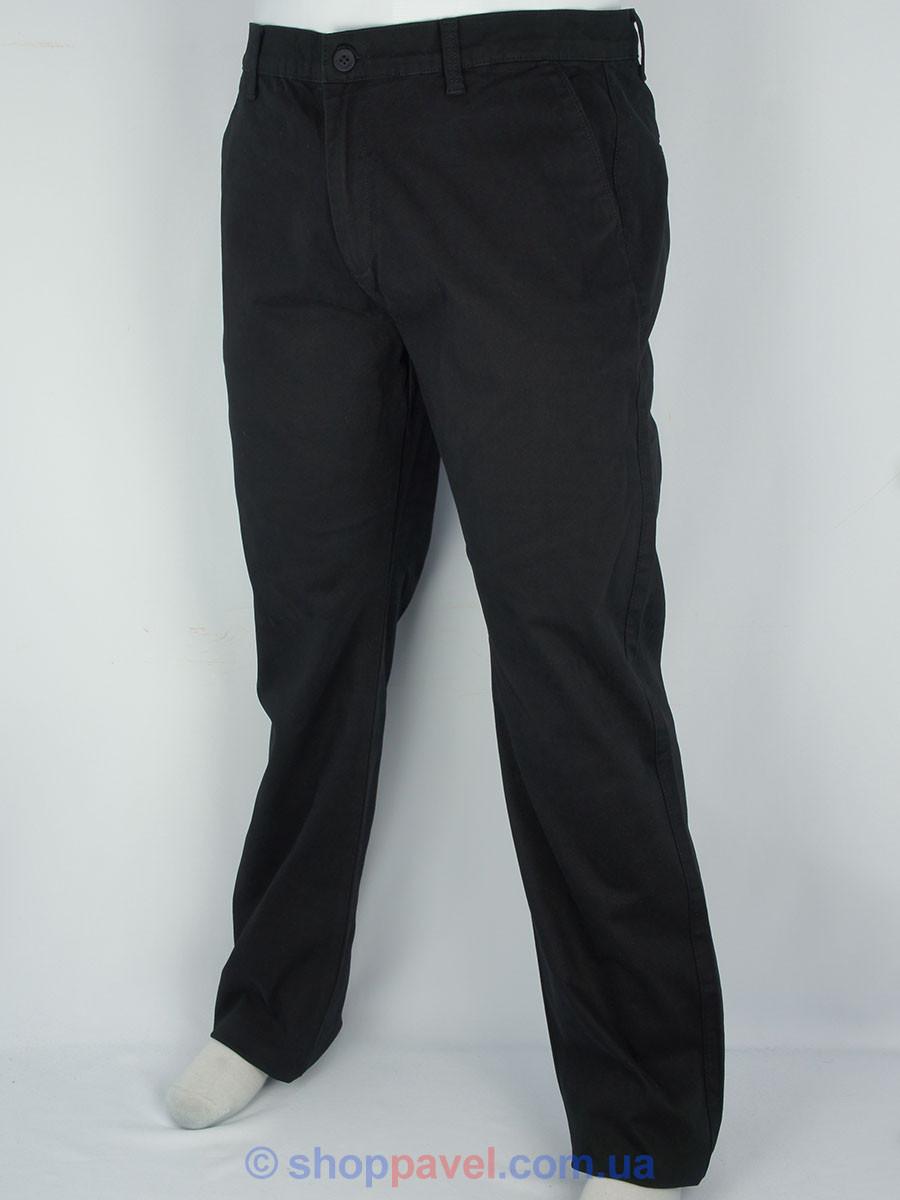 Мужские черные джинсы Cen-cor CNC-1362 Black