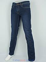 Мужские джинсы X-Foot (флис)