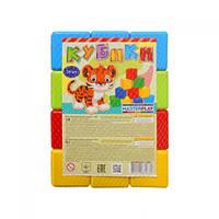 Детская игра Набор кубики 24