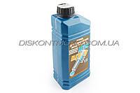 Масло для гидравлических амортизаторов, вилочное, 1л ЛЕОЛ (МГП-10)
