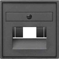 Панель TF.PC System 55 Антрацит Gira 027028