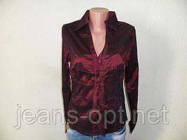 Рубашки  женские 612
