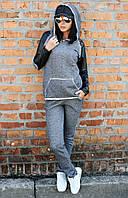 Костюм спортивный женский Ника, двунитка спортивный костюм женский, женская спортивная одежда, дропшиппиг