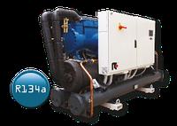 Чиллеры RC GROUP FRIGO SCREW HR (395 ÷ 1505 кВт)