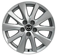 """Диск легкосплавный Mazda 17"""""""