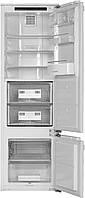 Встраиваемый холодильно-морозильный шкаф Kuppersbusch IKEF 3080-2 Z 3