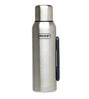 Термос стальной 1.3л с ручкой Stanley ADVENTURE ST-10-01603-002
