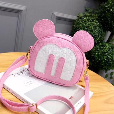 Женская мини-сумочка Микки