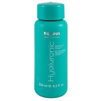 Восстанавливающий шампунь для волос с гиалуроновой кислотой Kapous Professional, 250 мл