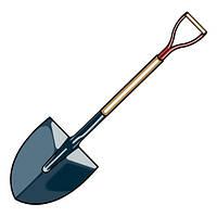 Лопата – История возникновения, эволюция и виды лопат